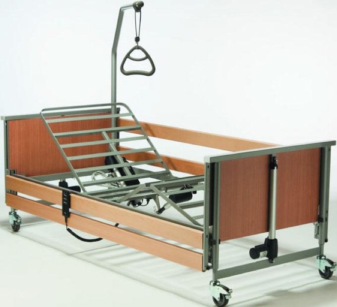 łóżka Rehabilitacyjne Szpitalne Kraków
